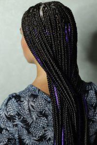 box braids | Kintsugi Hair