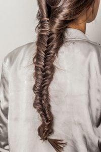 braiding hair | Kintsugi Hair