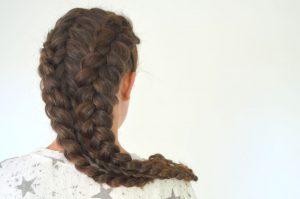dutch braids | Kintsugi Hair